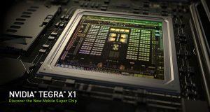 Tegra x1 chip